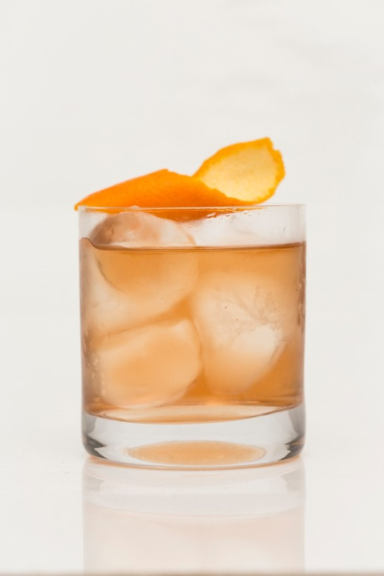 Schilling Cocktai, aperitivo con base de tequila patrón